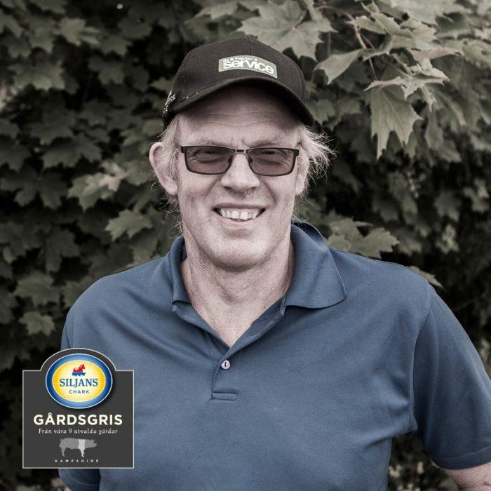Klas-Erik Andersson