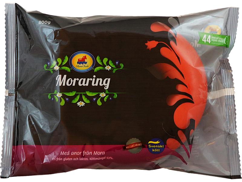 Moraring