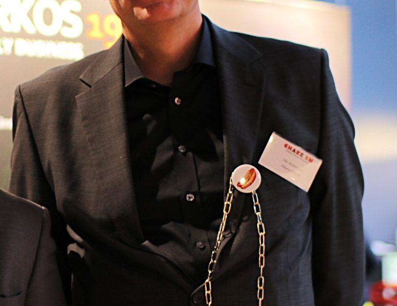 Medaljregn över Siljans Chark i Chark-SM