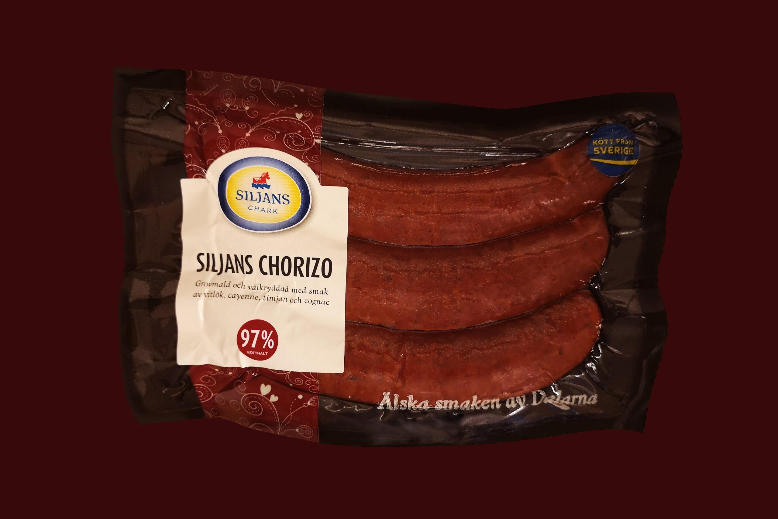 Siljans Chorizo